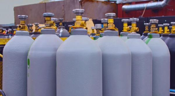 Технические газы и их применение